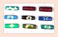 Bone Jewelry Beads