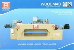 Automatic Hydraulic Hot Press