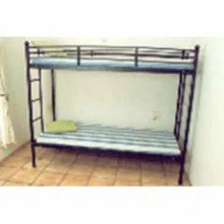 Steel Metal Powder Coated Childern Bunk Bed