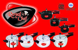 Inner heat Pressure Cooker