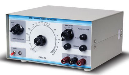 Testing Amp Measuring Instruments Oscillator Exporter From