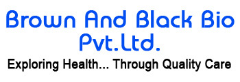 Brown And Black Bio Pvt.Ltd.