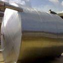 Stainless Steel Tan...