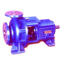 End Suction Pumps for Building Services