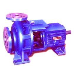 End Suction Pumps for Building Services