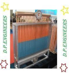 Industrial Water Pre Heat