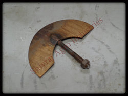 Screw Conveyor Blade