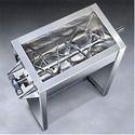 Pharmaceutical Machinery Ribbon Blender