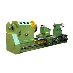 Super Extra Heavy Duty Lathe Machine