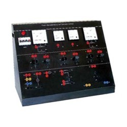 Electricity Troubleshooting Trainer
