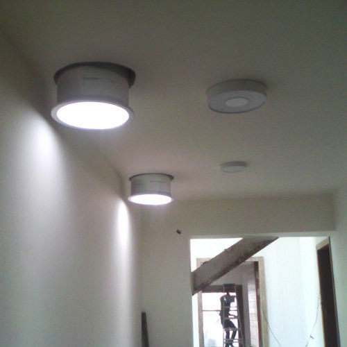 Daylighting System Light Pipe Manufacturer From Hyderabad