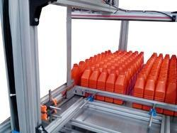 Matrix Formation & Bagging Machine