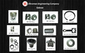 Sabroe SMC100 Compressor Spares