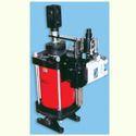 Power Cylinder With Adjusting Stroke