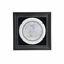 Wooden Metal Trophy