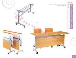 Multipurpose Folding Tables  - CT 21