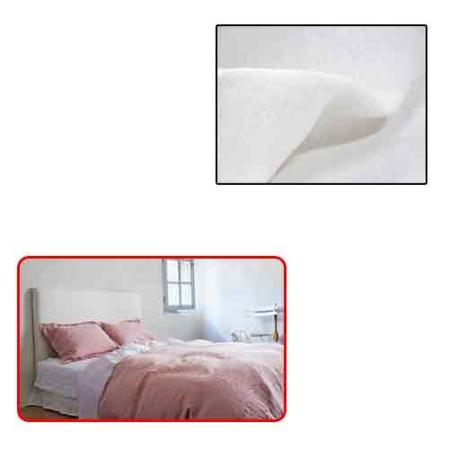 Linen Fabric for Bedding