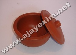 Terracotta CookWare And Dinning Products