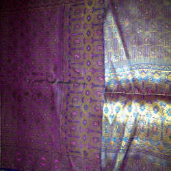 Indonesia Jacquard Songket Set
