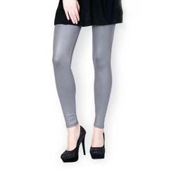Womens Plain Legging
