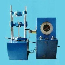UTM Mechanical Machine