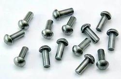 Aluminium Round Head Rivets