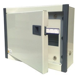 Residential Distribution Boxes