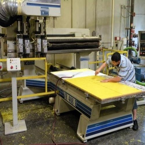 Plastic Fabrication Services in India