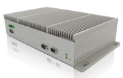 Fanless Box PCs