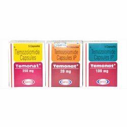 Temonat Capsule - Temozolamide Capsule