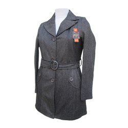 Ladies Over Coat