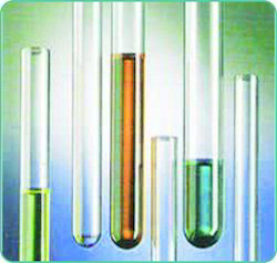 Test Tubes Neutral Hard Glass and Heat Resistant