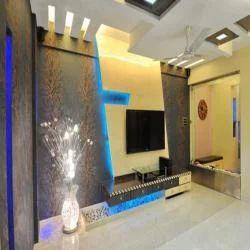 Institutional interior designing in mumbai for Interior designs for small flats in mumbai
