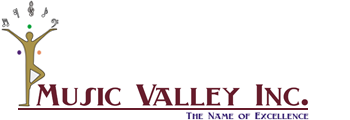 Music Valley Incorporation