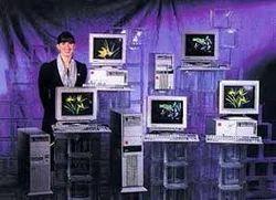 computer dealer