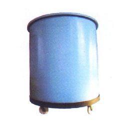 Coiler Can Tubs