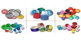 Plastics & Aluminium Tubes