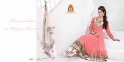 Fascinating Designer Anarkali Suit