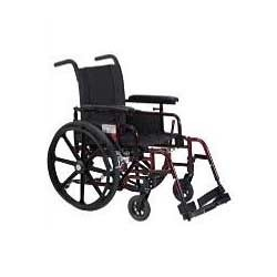 Smart Care Wheelchairs 110A