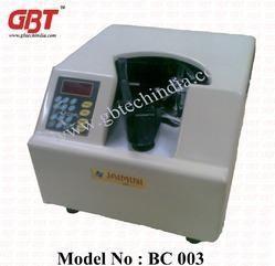 BC 001  (Bundle Counting)