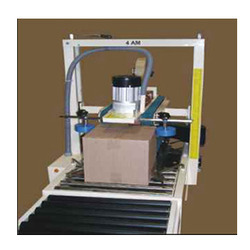 Semi Automatic Taping Machines