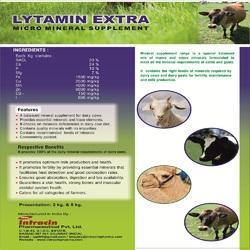 Lytamin Extra Micromineral Supplement