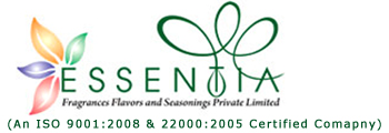 Essentia Fragrances Flavors & Seasonings Pvt. Ltd.