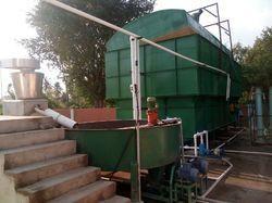 Municipal Solid Waste Plant