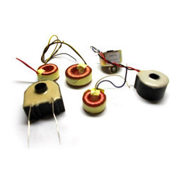 Current Sensing Transformer