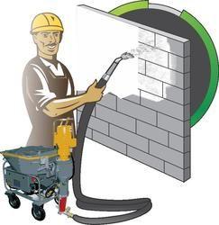 Building Gypsum Plaster