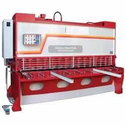 shearing bending sheet metal machines