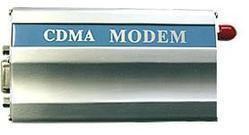 CDMA Recharge Modem