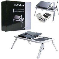 E-Table Laptop Portable Table