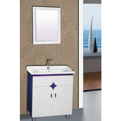 Wall Mounted Vanities Cabinets